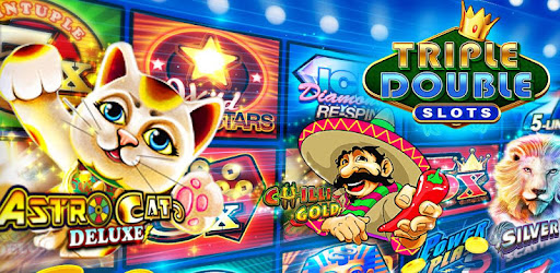Triple Double Slots - Free Slots Casino Slot Games - by