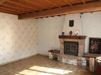 maison à Aubrometz (62)