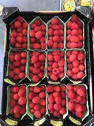 Jessaram Manumal (Exotic Fruits) photo 5