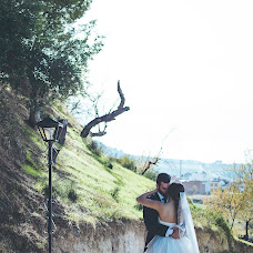 Fotógrafo de bodas Yoss Sabalet (sabalet). Foto del 13.02.2017
