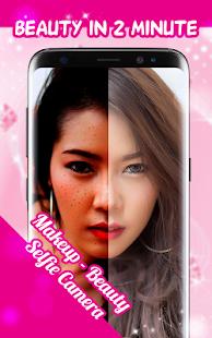 Makeup - Beauty Selfie Camera 1 0 Hileli APK indir Mod Download