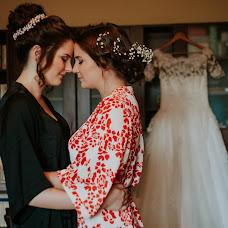 Wedding photographer Anca Coprean (ancacoprean). Photo of 25.10.2017