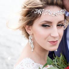 Wedding photographer Roman Sergeev (romannvkz). Photo of 14.11.2017