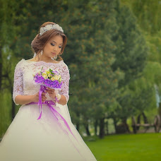 Wedding photographer Chyngyz Temirbekov (groom007). Photo of 27.06.2016