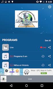 Radio Evangelica Betel - náhled