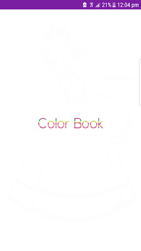Color Book 1.0 screenshots 1