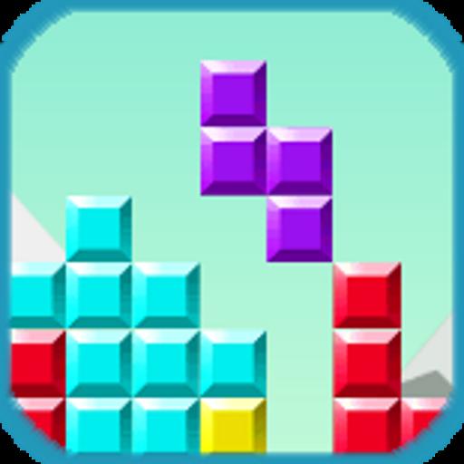 棋类游戏のテトリス LOGO-記事Game