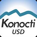 Konocti USD icon