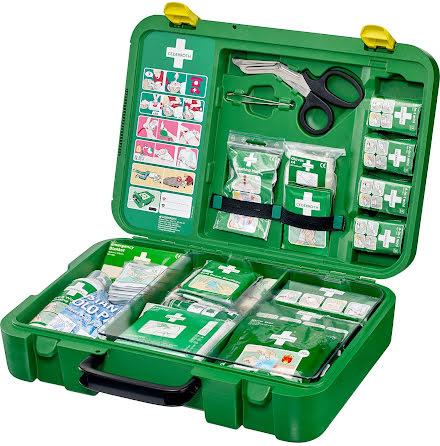 First Aid kit Cederroth.XLarge