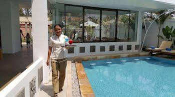 Chez Moi Suite and Spa