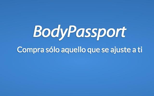 BodyPassport