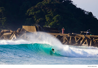 Photo: Unidentified, Japan. Photo: Noyle #surferphotos