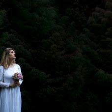 Wedding photographer Oksana Walsh (oksanawalsh). Photo of 27.10.2015