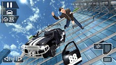 Car Driving Simulator - Stunt Rampのおすすめ画像4