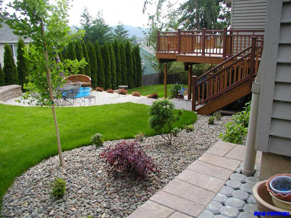 best landscape design ideas screenshot - Landscape Design Ideas Pictures