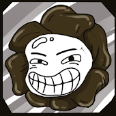 trollface boy quest