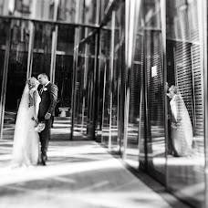 Wedding photographer Regina Karpova (Regyes). Photo of 04.01.2015