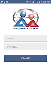American Assist Proveedor - náhled