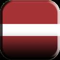 3D Latvia Live Wallpaper icon
