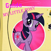 Guide for My Little Pony