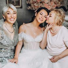 Wedding photographer Viktoriya Romanova (Panna). Photo of 02.11.2018