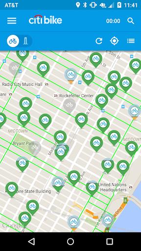 玩免費遊戲APP|下載Citi Bike app不用錢|硬是要APP
