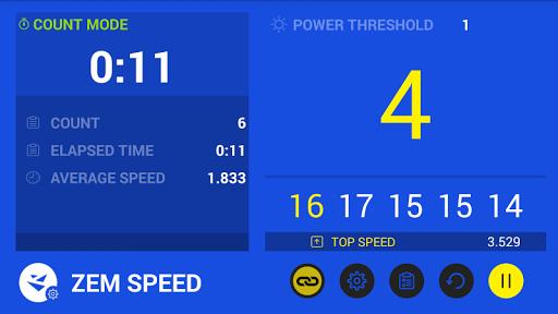 ZEM Speed