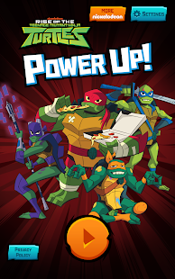 Rise of the TMNT: Power Up! Mod