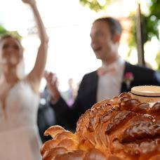 Wedding photographer Mikhail Miloslavskiy (Studio-Blick). Photo of 17.10.2017