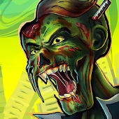 DEAD AGE: Zombie Shooter Defense FREE