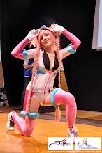 Photo: Défilé de cosplay sur la scène principalement de la Japan Event de Chambéry le dimanche 27 Mai 2012. Photo prise par notre équipe press. (Japan Event Chambéry 2012)