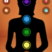 Relaxing Sounds For Chakras