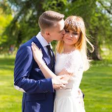 Wedding photographer Anastasiya Kryuchkova (Nkryuchkova). Photo of 26.05.2018