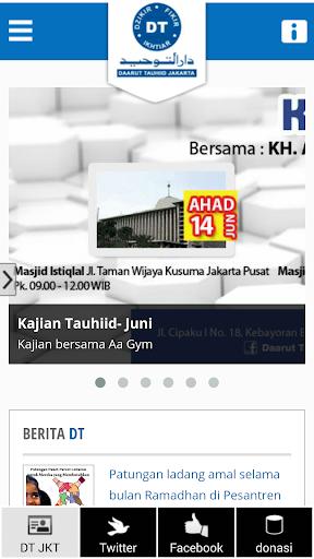 DT Jakarta
