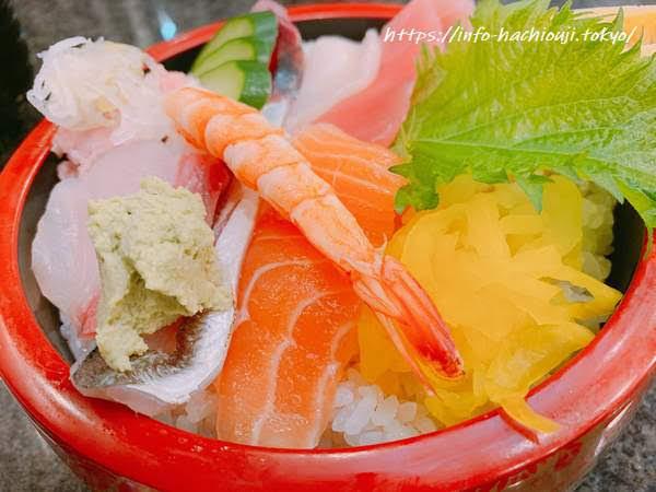 独楽寿司 ちらし