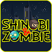 Game Shinobi and Zombie Land APK for Kindle