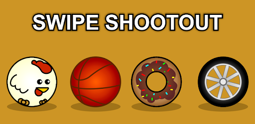Swipe Shootout: Street Basketball Aplicaciones (apk) descarga gratuita para Android/PC/Windows screenshot