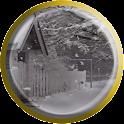 Falling Snow LWP icon