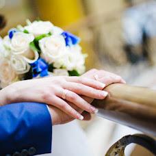 Wedding photographer Natalya Kramar (Weddphotokn). Photo of 29.03.2016