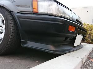 カローラレビン AE86 GTV・s58のカスタム事例画像 おっさーさんの2018年12月02日20:49の投稿