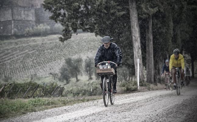 Pioggia all'Eroica di Alberto_Caselli