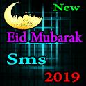 Eid Mubarak Sms 2019 - Eid sms 2019 -Bangla icon