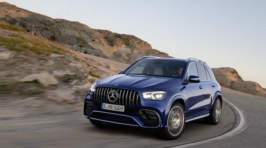 Saveres anuncia el  lanzamiento de los nuevos Mercedes-AMG  GLS 63 y GLE 63 S
