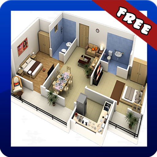 Home Design 3d Udesignit Apk: Download 3D Home Floor Plans For PC