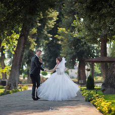 Wedding photographer Andrey Mrykhin (AndreyMrykhin). Photo of 17.09.2017