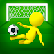 Cool Goal! - Androidアプリ