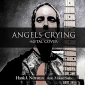 Angels Crying (Metal Version)