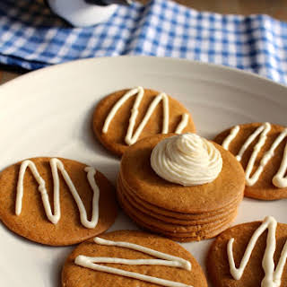 Maple Cream Cheese Frosting.