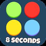 8 seconds: Dots 1.4 Apk