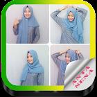 Хиджаб пашмины Учебное пособие icon